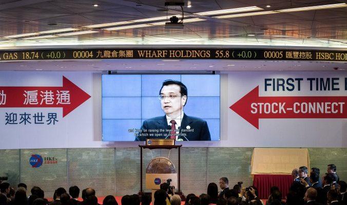 Компартия Китая применяет в Гонконге грязные методы и экономические угрозы