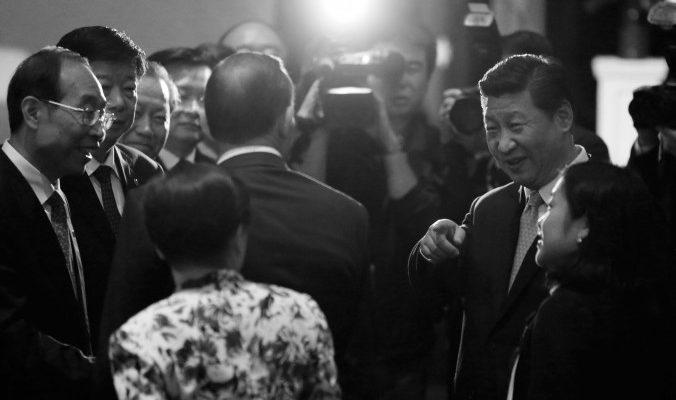 Пекин расширил влияние в Тихом океане