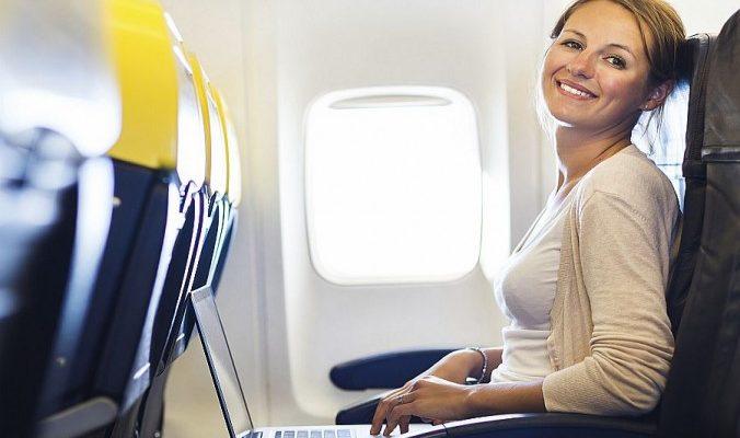 Идеальный путешественник: самолёты и ваше здоровье