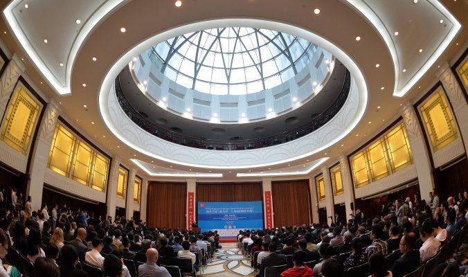 15 учёных из шанхайского университета обвинили в коррупции