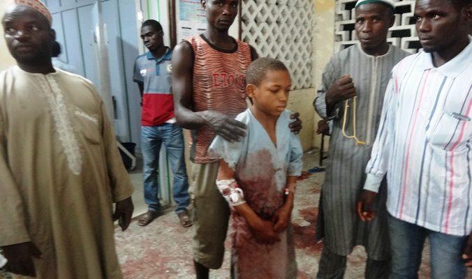 Более 120 человек погибли в результате теракта в Нигерии