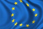 Флаг Европейского Союза.  Фото: Yanni Koutsomitis/flickr.com