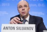 Министр финансов РФ Антон Силуанов. Фото: International Monetary Fund/flickr.com