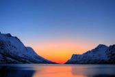Арктические острова. Фото: P J Hansen/flickr.com