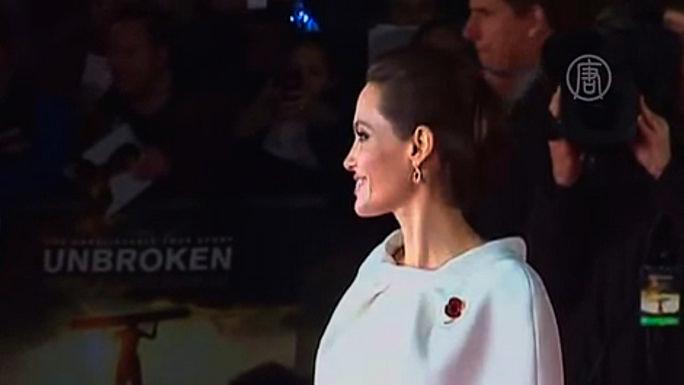 Анджелина Джоли хочет переключиться на режиссёрскую работу