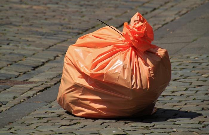 вывоз мусора дешево