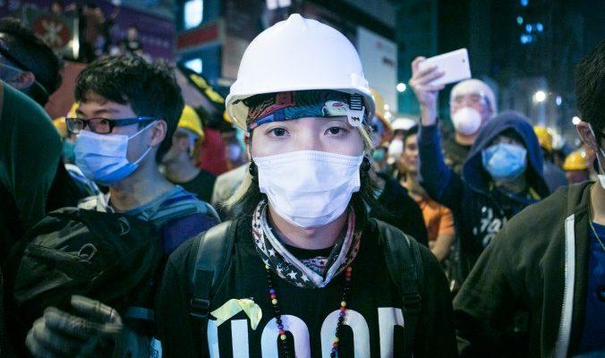 Как и когда прекратятся демократические протесты в Гонконге?