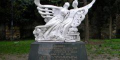 Влюблённые бабочки: история китайских Ромео и Джульетты