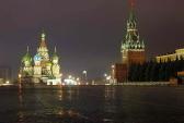 Москва. Фото: Vicente Villamón/flickr.com