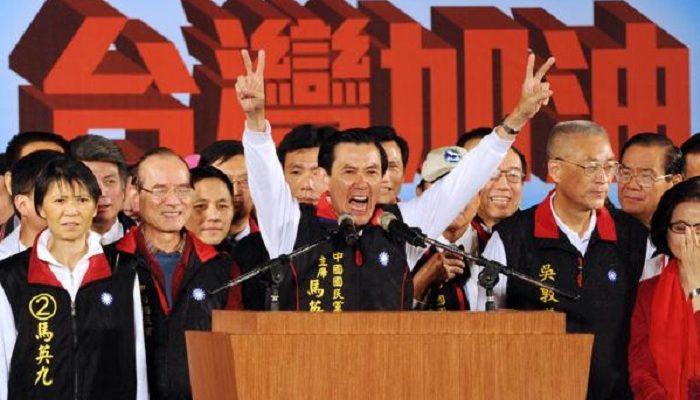 Президент Тайваня поддержал демократическое движение в Гонконге