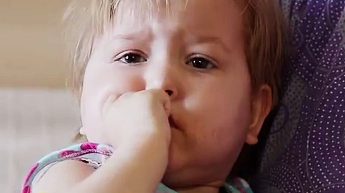 В Центре детской гематологии имени Рогачёва берутся лечить самые тяжёлые заболевания (видео)