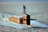 Подводные лодки проекта 667БДРМ «Дельфин» .  wikipedia.org