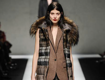 Фото: Max Mara Fall/Winter 2014/2015