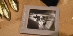 В  Беверли-Хиллз представлена книга о русской балерине
