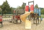 Детская площадка. Детские качели в городе Ричланде стали «угрозой» и были демонтированы. Фото: Peng/commons.wikimedia.org