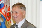 Заслуженный тренер СССР Виктор Тихонов. wikipedia.org