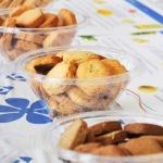 Безглютеновое печенье. Фото предоставлено пресс-службой Дальневосточного федерального университета