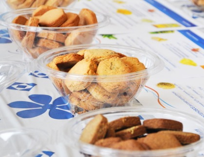 Учёные ДВФУ разработали печенье для людей, страдающих аллергией на пшеничный белок