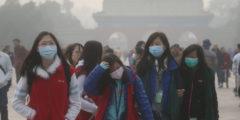 Пекин отчаянно пытается обеспечить чистый воздух для саммита AТЭС