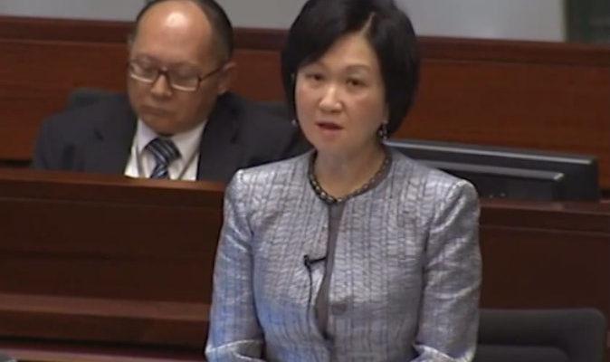 Гонконгский законодатель посчитал Twitter и Google Maps иностранным вмешательством