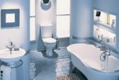 Сантехника в ванной комнате. Фото: aqua-sovet.ru