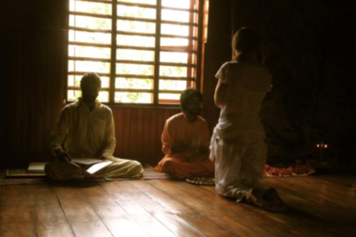 Индийский гуру арестован за убийства