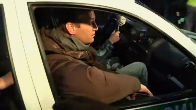 Алексей Навальный. Скриншот видео.