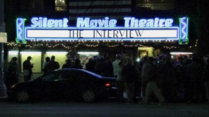 После премьеры зрители похвалили комедию о покушении на Ким Чен Ына (видео)
