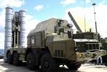 Российский комплекс ПВО С-300. Фото: normal.kz/flickr.com