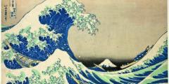 Хокусай ― художник жизни