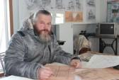 Виктор Николаевич Амелин. Фото с сайта http://www.bragazeta.ru/news/2014/12/19/amelin/