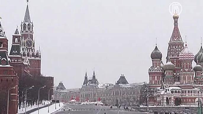 Москва пересматривает планы развития отрасли до 2025 года. Скриншот видео.