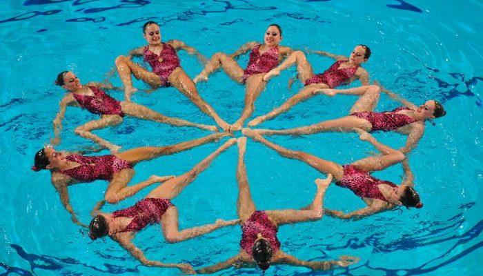 В 2015 году в Москве появится центр синхронного плавания с открытым бассейном