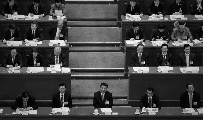 «Великая Эпоха» подверглась кибератакам во время последних событий в Китае