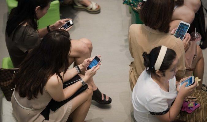 Почему Стив Джобс не разрешал своим детям использовать айфоны и айпады?