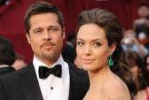 знаменитости, Анджелина Джоли и Брэд Питт