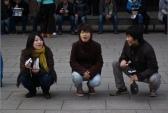 Китайские туристы. Фото: Lesya Lenz/flickr.com