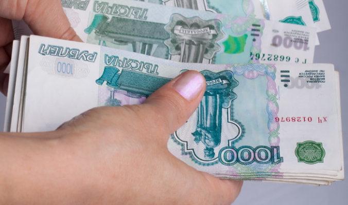 В Госдуме задумались о денежной реформе