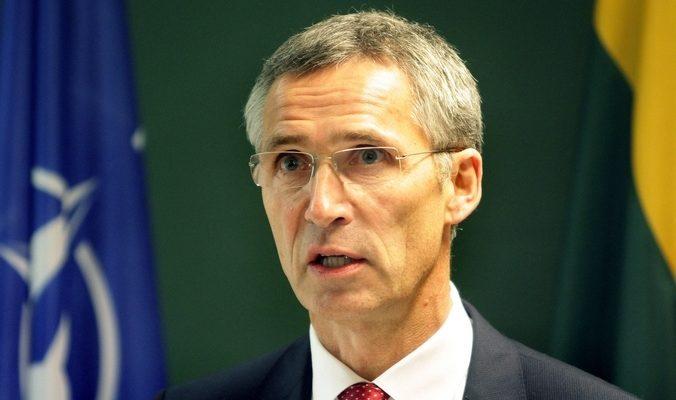 Генсек НАТО: Альянс усиливает своё присутствие на «восточных рубежах»