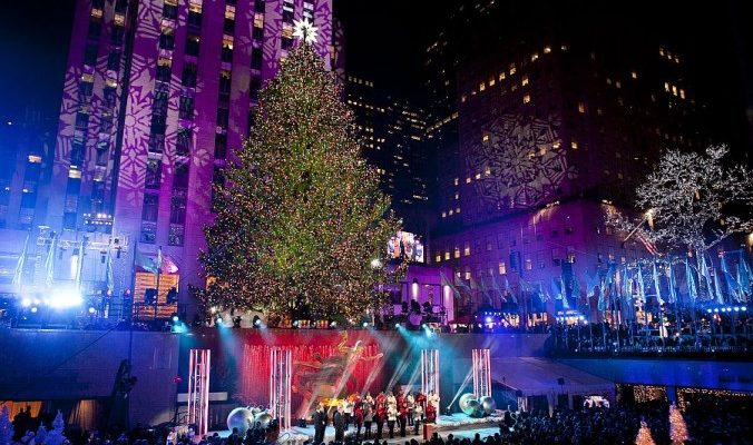 Идеальный путешественник: новогодний гид по Нью-Йорку