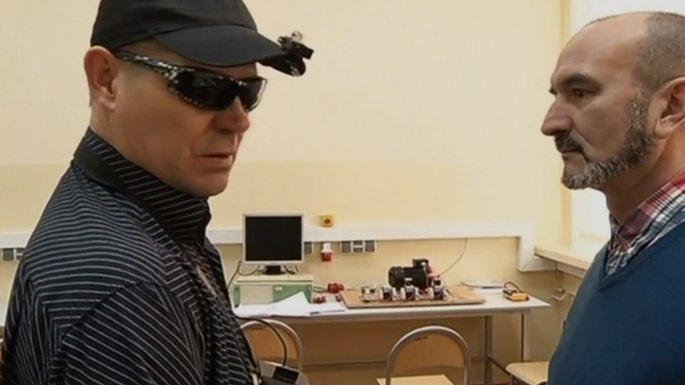 Польские старшеклассники разработали устройство «Факел» для слепых