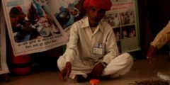 Индийские знахари борются за официальное признание