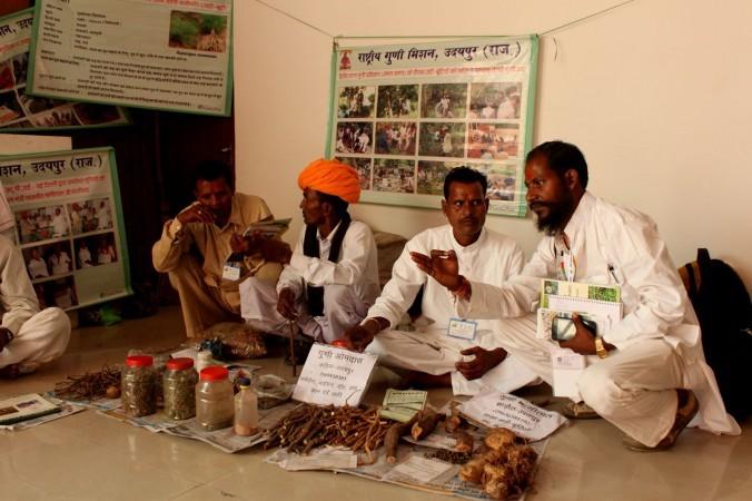 традиционная медицина Индии