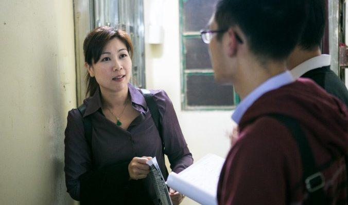 Сторонники демократии в Гонконге «постучались в двери»