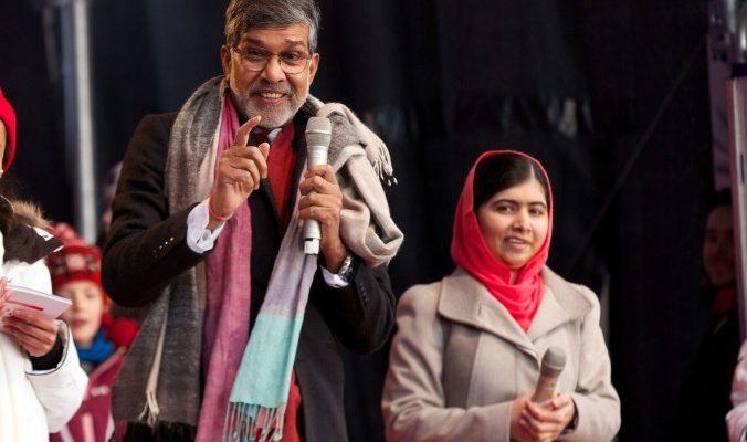 Индийский лауреат Нобелевской премии мира призывает к «Движению милосердия»