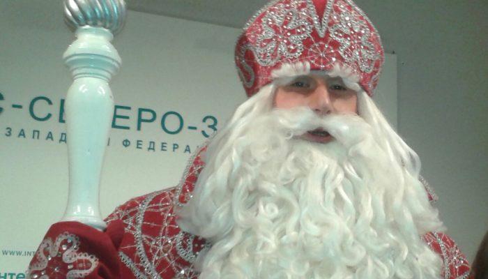 Пожелания Деда Мороза