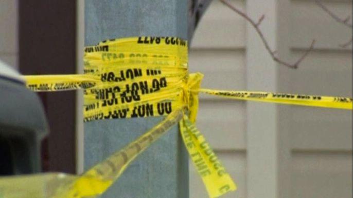 Девять человек найдены мертвыми на юге Канады (видео)
