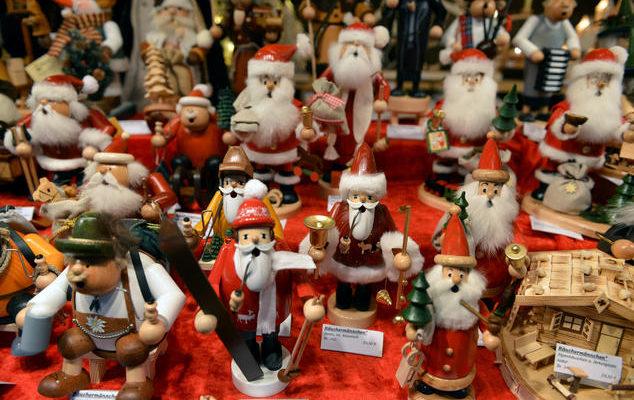 Рождество — неофициальный праздник в Китае