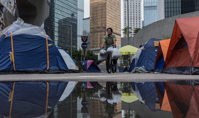 Британский парламентарий: Запрет на въезд в Гонконг навредит торговым интересам Китая