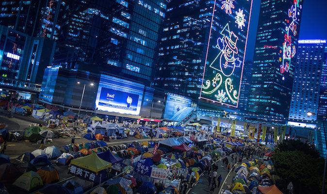 79 дней протестов в Гонконге: уроки и итоги